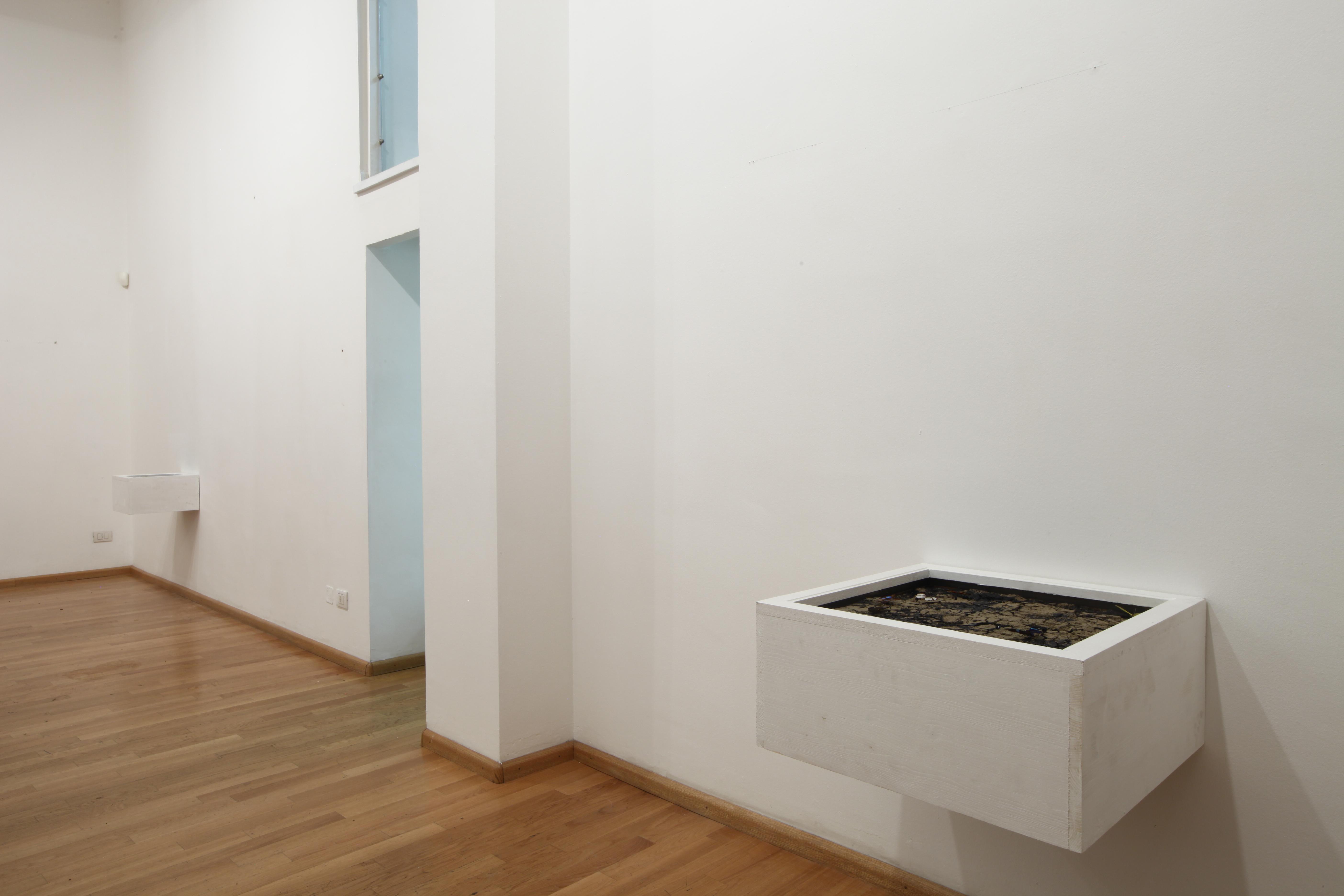 Eltjon Valle, Nuova Galleria Morone