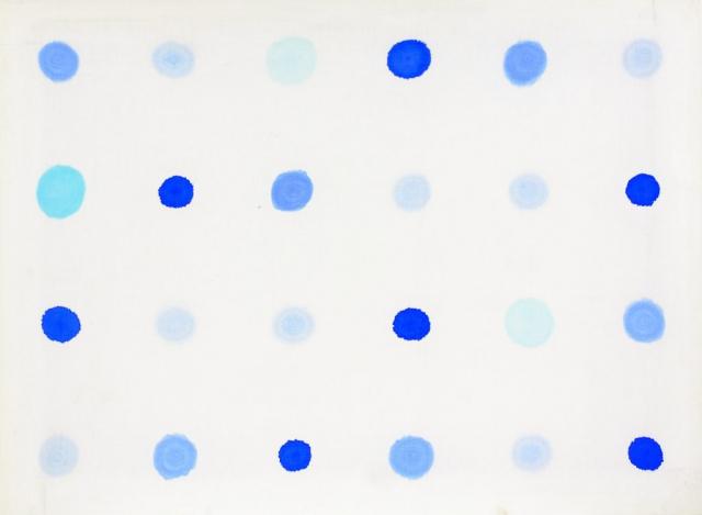 616 volume iniezioni endotela, 1981, cm 75x102