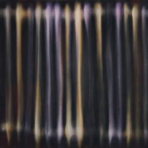 Habitat, olio su tela, cm 180 x 180