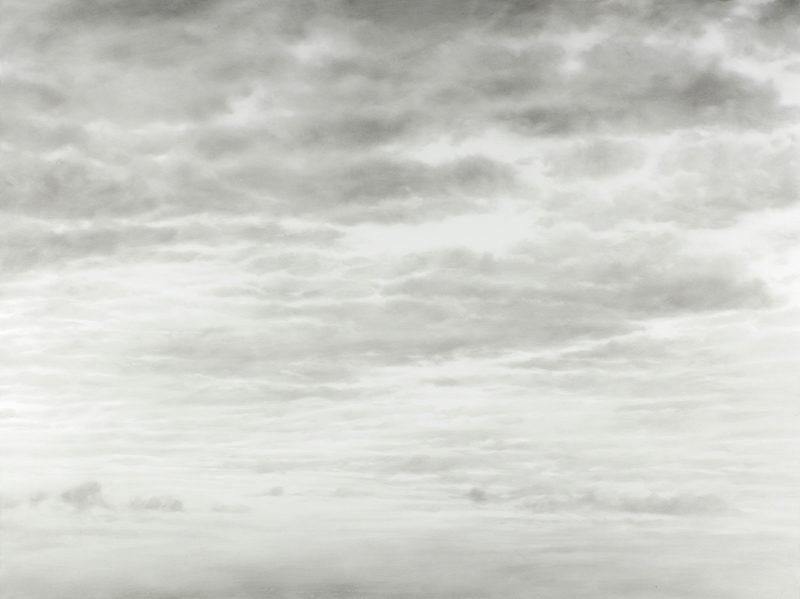 Ettore Frani, Ricucire il cielo
